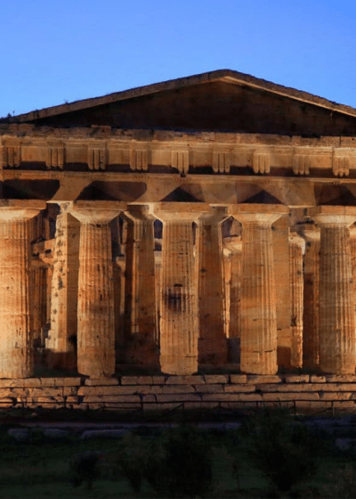 paestum-tour